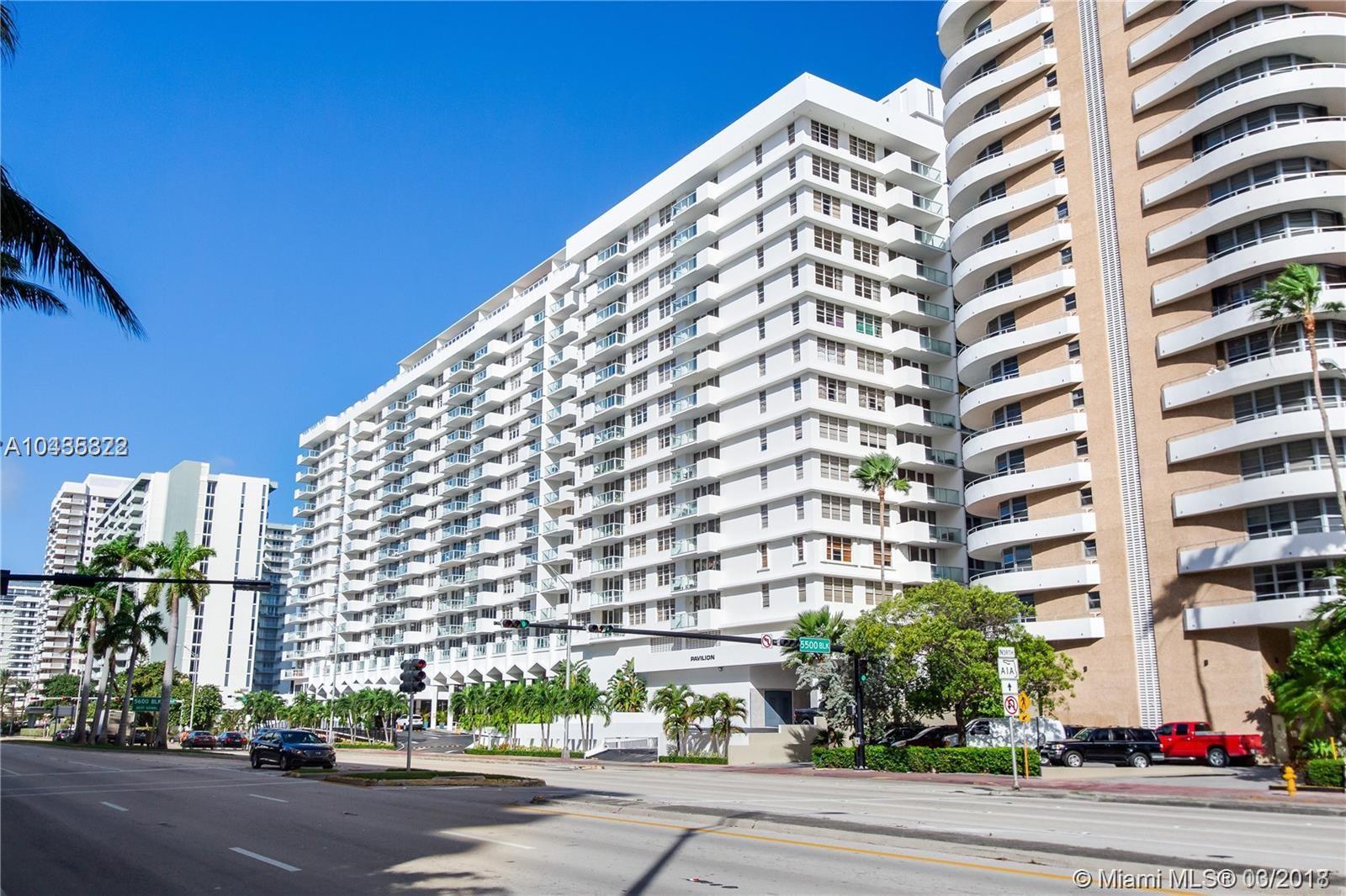 5601 Collins Ave 1612 Miami Beach Fl 33140